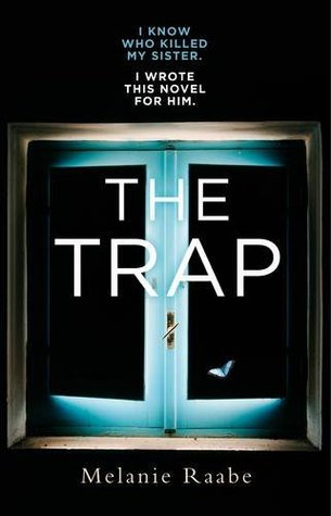 The Trap by Melanie Raabe