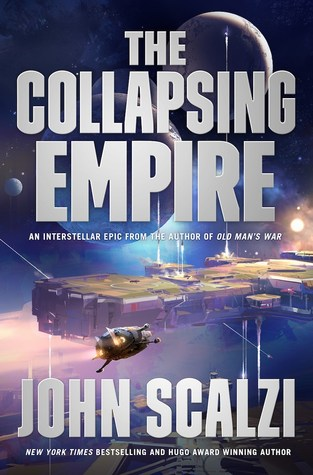 The Collapsing Empire  pdf