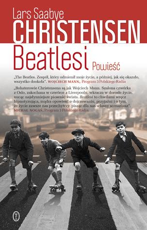 Beatlesi by Lars Saabye Christensen
