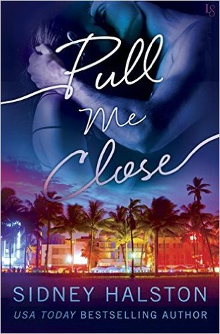Pull Me Close by Sidney Halston