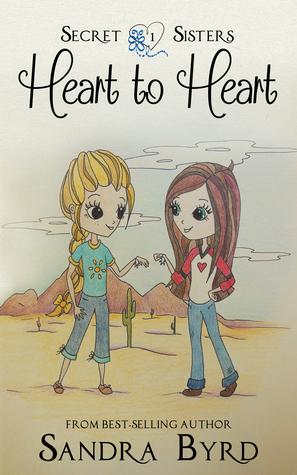 Secret Sisters #1 Heart to Heart