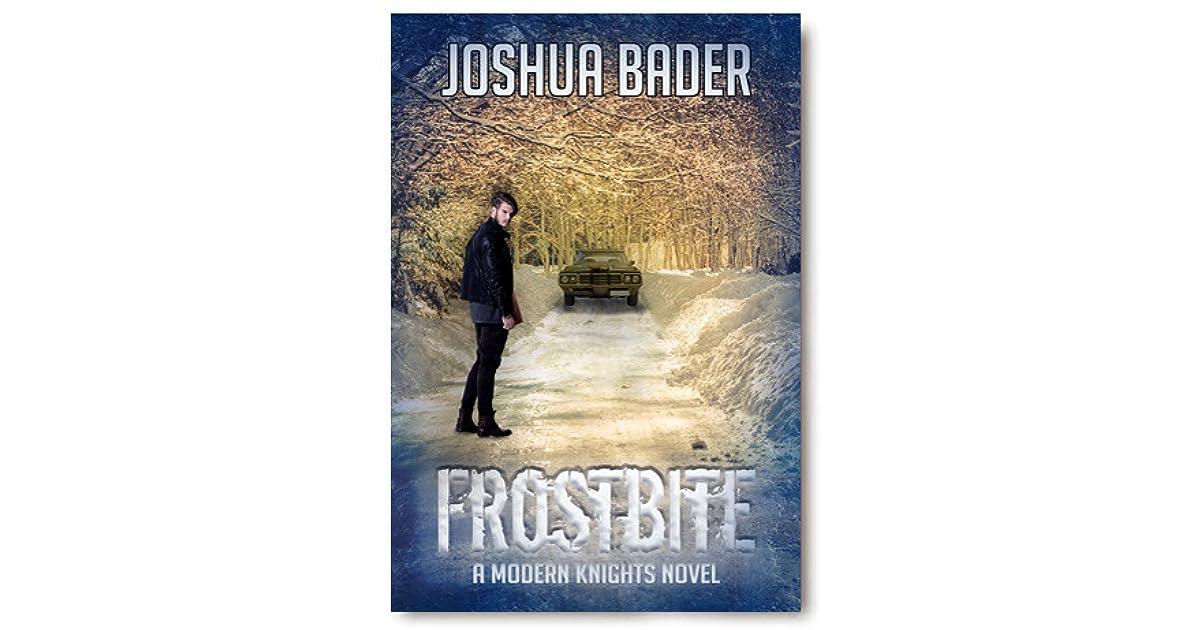 frostbite modern knights 1 by joshua bader - Bader Modern