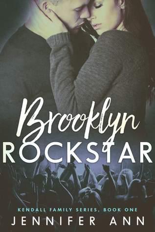 Brooklyn Rockstar by Jennifer  Ann