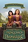 The Two Princesses of Bamarre by Gail Carson Levine
