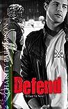 Defend (Hard Hit, #8)