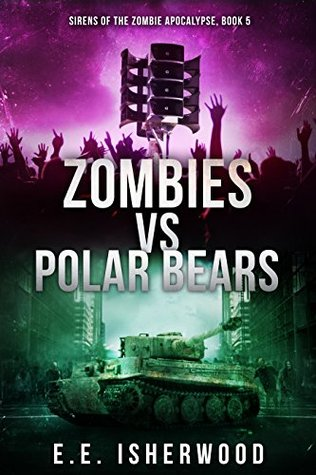 Zombies vs Polar Bears