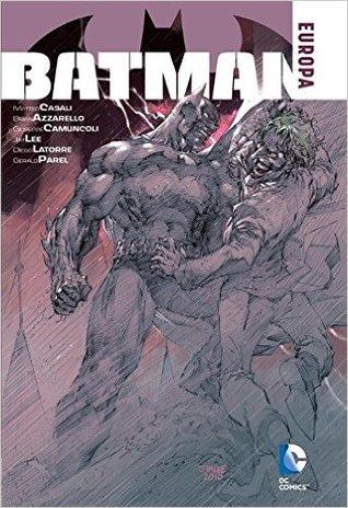 Batman by Matteo Casali
