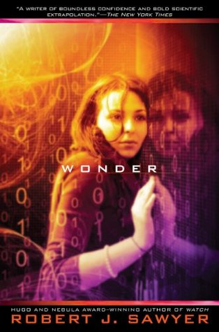 Wonder Special Edition Ebook: Book Three In The WWW Trilogy