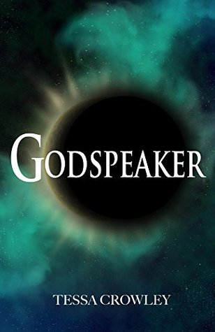 Godspeaker (Legends of Andelan #1)
