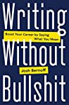 Writing Without B...
