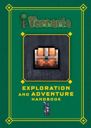 Terraria: Exploration and Adventure Handbook by Daniel Roy on small terraria map, terraria everything map, doctor who terraria map, terraria castle map,