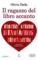 Il ragazzo del libro accanto (Lovestruck Librarians, #2)