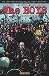The Boys, Volume 5 by Garth Ennis