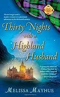 Treinta dias con un esposo highlander (Hadas, #1)