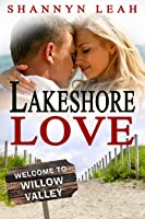 Lakeshore Love (The McAdams Sisters #3)