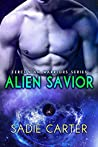 Alien Savior (Zerconian Warriors, #5)