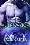 Alien Savior (Zerconian Warriors, #5)
