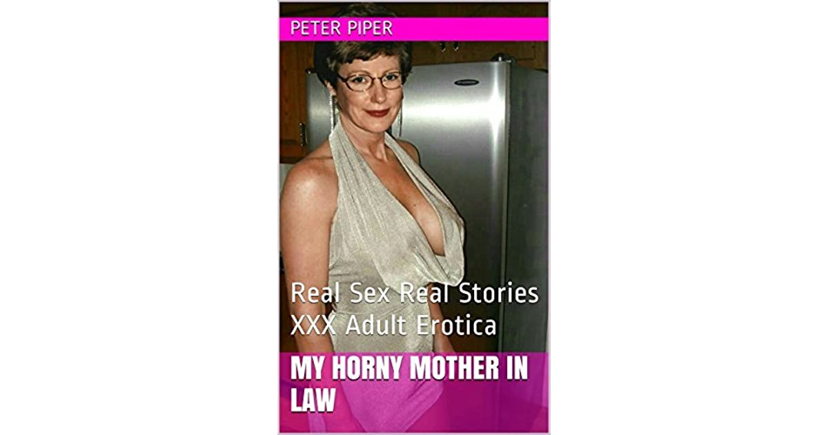 Mother-in-law sex stories