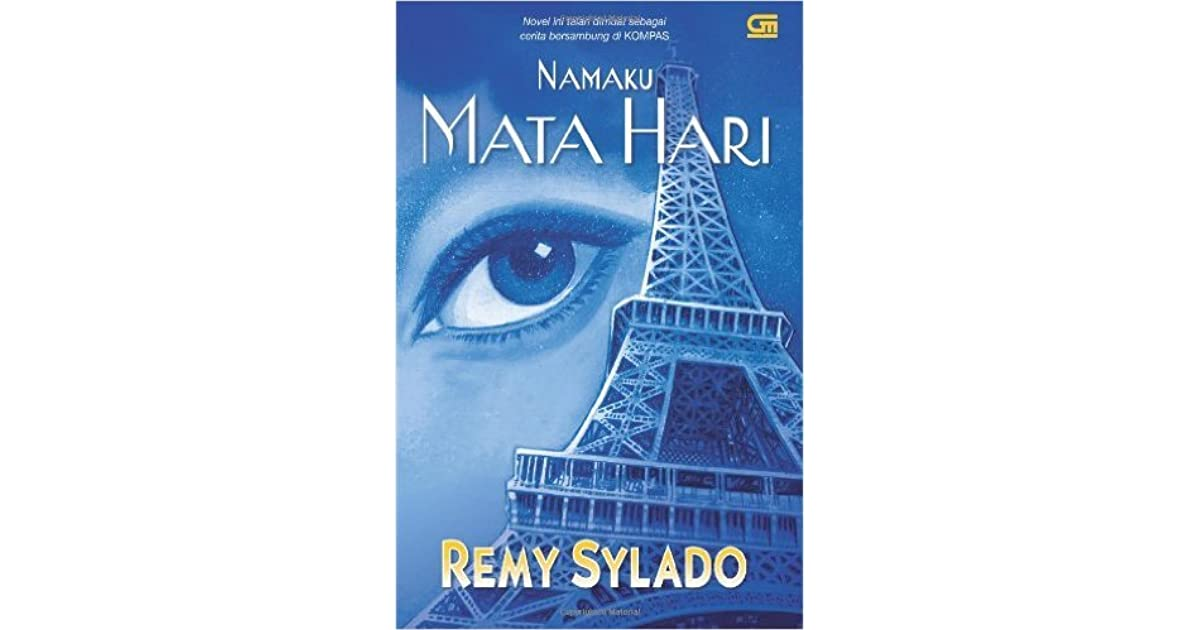 Namaku Mata Hari By Remy Sylado