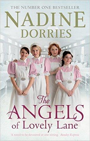 The Angels of Lovely Lane (Lovely Lane #1)