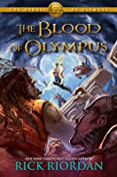 The Blood of Olympus (The Heroes of Olympus, #5)