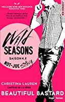 Not-Joe Story (Wild Seasons, #4.5)