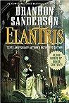 Book cover for Elantris (Elantris, #1)