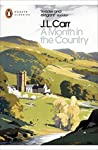 Book cover for A Month in the Country