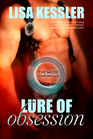 Lure of Obsession (Muse Chronicles, #1)