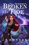 Broken Tide (Black Depths #2)
