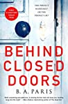 Behind Closed Doors [5-Chapter Sampler] by B.A. Paris
