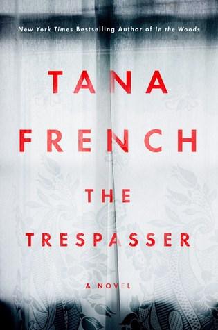 The Trespasser (Dublin Murder Squad, #6)