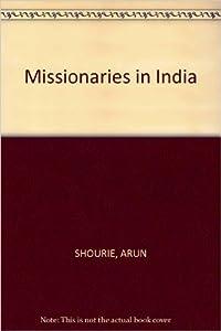 Missionaries in India