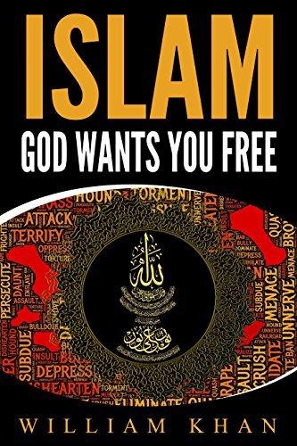 god wants you free