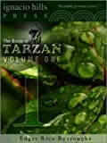 The Books of Tarzan, Vol 1