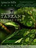 The Books of Tarzan, Vol 2