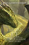 Fire and Ice: A Legend of Oescienne Short Story