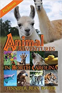 Animal Adventures in North Carolina: Piedmont