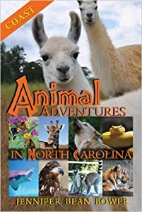 Animal Adventures in North Carolina: Coast