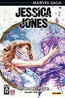 Jessica Jones, tomo 4: Origen Secreto (Marvel Saga, #11: Alias, #4)
