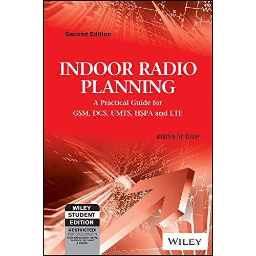 Indoor Radio Planning: A Practical Guide for GSM, DCS, UMTS