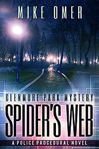 Spider's Web (Glenmore Park Mystery, #1)