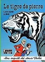 Le tigre de pierre (Les soeurs Parker, #25)