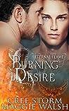 Burning Desire (Eternal Flames #1)