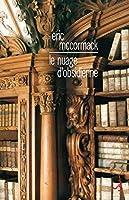 Le Nuage d'obsidienne (LITT. ETR.)