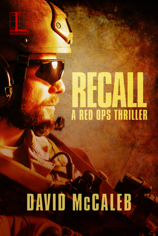 Recall (Red Ops Thriller #1)