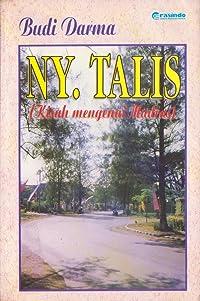 Ny. Talis: Kisah Mengenai Madras
