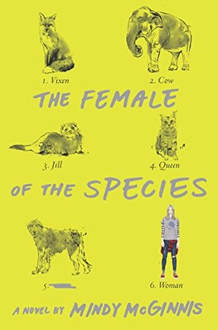 Image result for the female of the species book