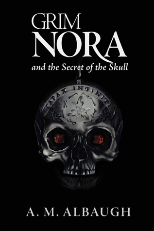 Grim Nora and the Secret of the Skull