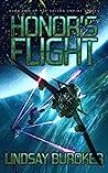 Honor's Flight (Fallen Empire, #2)